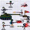 Doodle Wars - Modern Warfare!