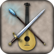 Download The Hero of Kendrickstone free for iPhone, iPod and iPad